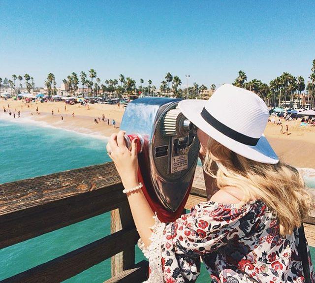 Newport Beach you are beautiful! ☀️ #newportbeach #balboaIsland #californiadreaming #CA #laborday #latergram ------------------------------------------------Newport Beach, vc é linda! #promessadeverão