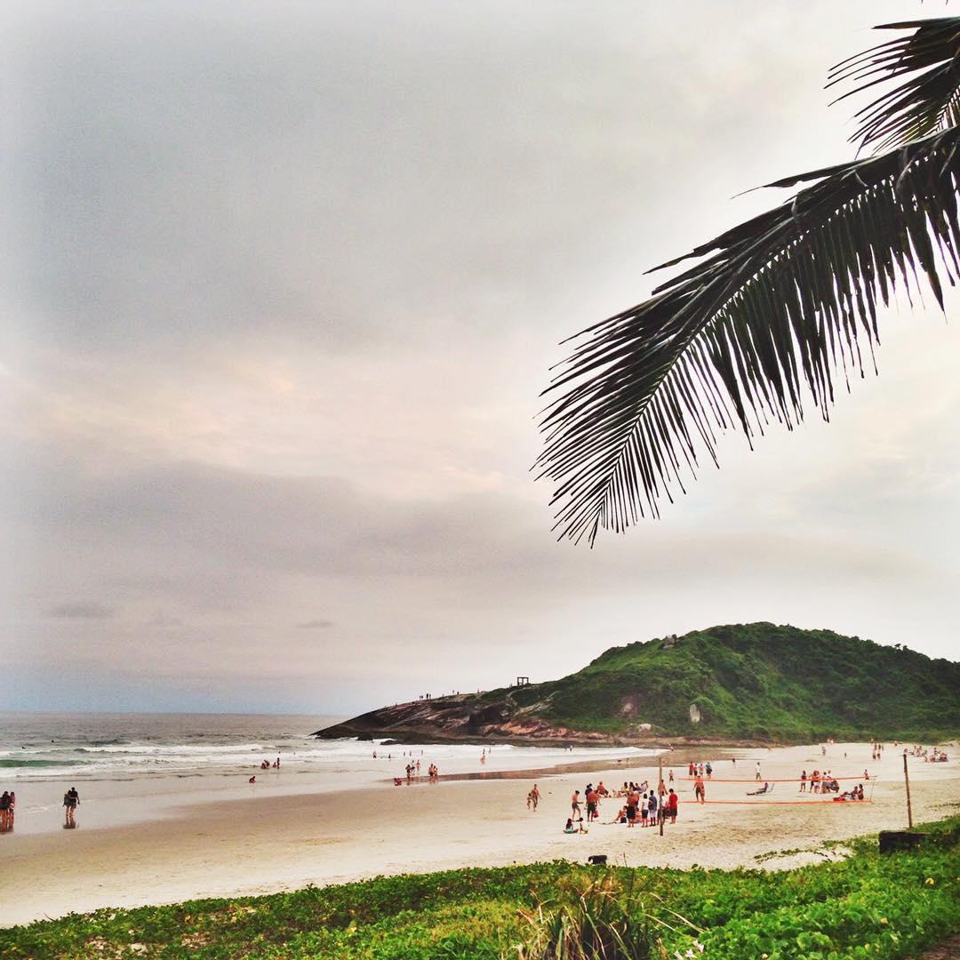 #Prainha #saoxico  #BenandDeboratakeBrazil #férias #christmasvacation #vacation2015 #Brasil #SantaCatarina