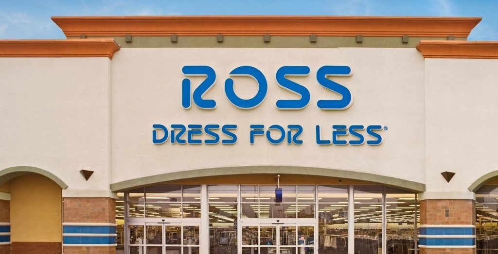 Ross Store Front Straight On View - 2009 Ann Rpt(1)