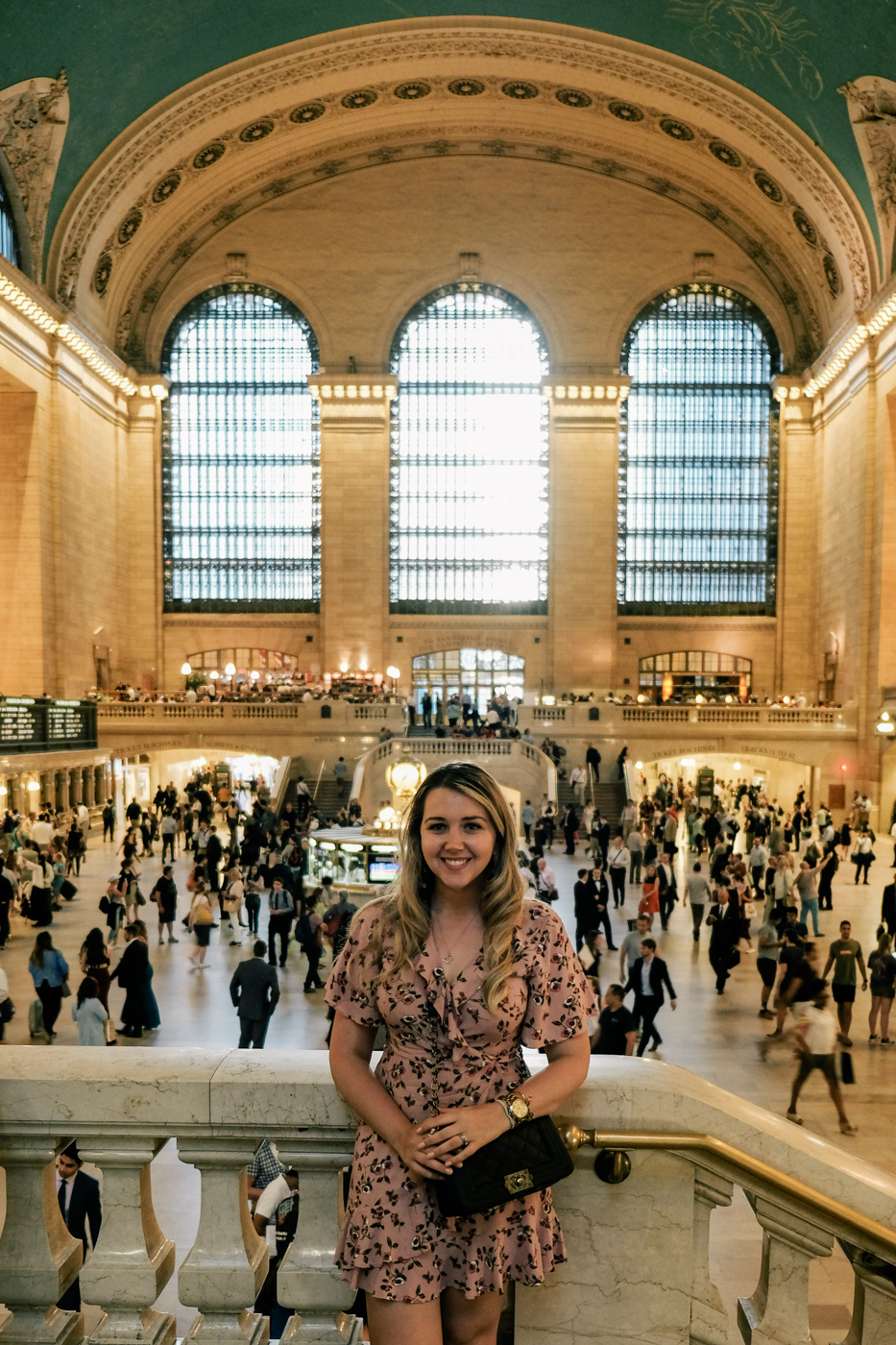 Debora Dahl, Grand Central Station, Gossip Girl, Serena